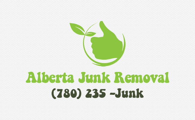 logo file for Alberta Junk Removal