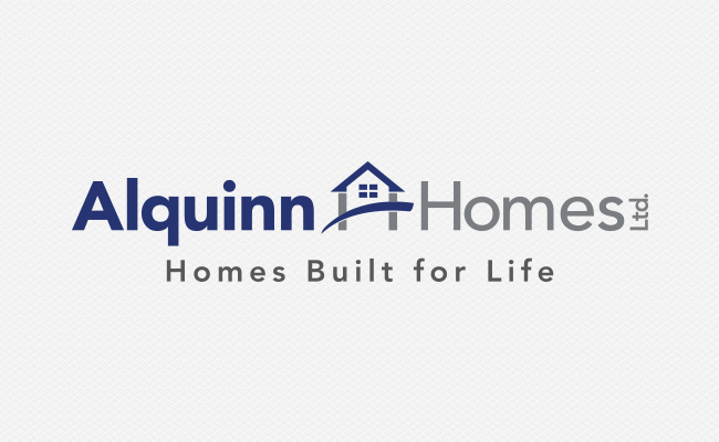 logo file for Alquinn Homes Ltd.