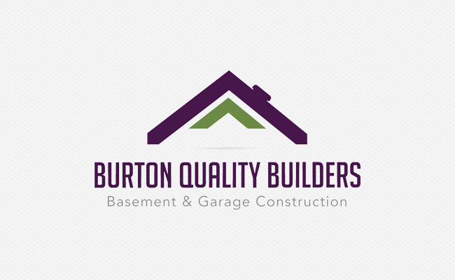 logo file for Burton Quality Builders