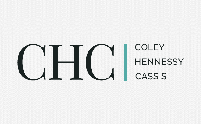logo file for Coley Hennessy Cassis