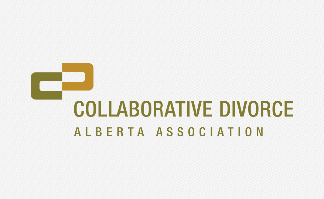 logo file for Collaborative Divorce Alberta Association