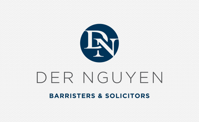 logo file for Der Nguyen Law