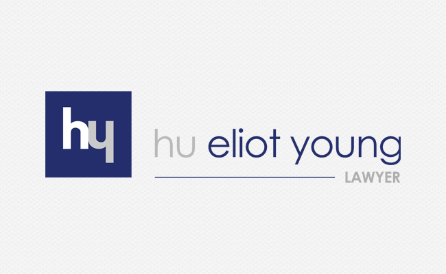 logo file for hu young law