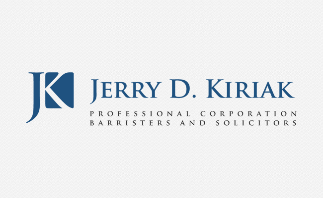 logo file for Kiriak Law