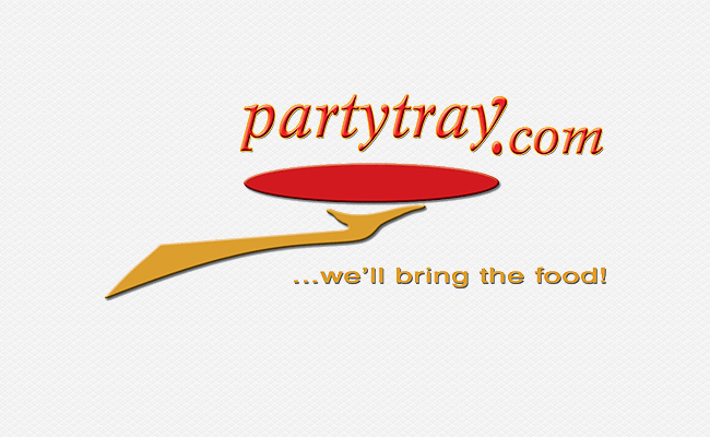 logo file for Party Trays