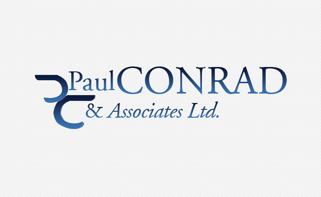 logo file for paul conrad