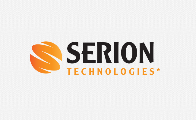 logo file for Serion