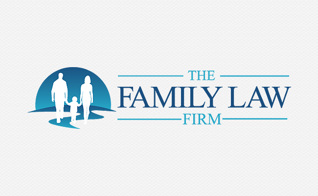 logo file for The Family Law Firm